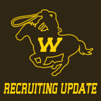 Wyoming basketball and wrestling inked new recruits today.